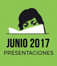 Junio de 2017: presentaciones