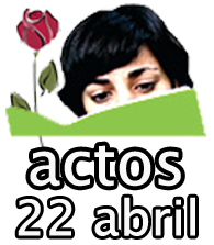 Actos del 22 de abril