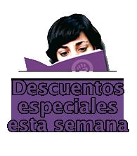 Semana de la mujer trabajadora en Ediciones Carena