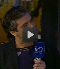 Entrevista a José Acevedo en Onda Jerez TV