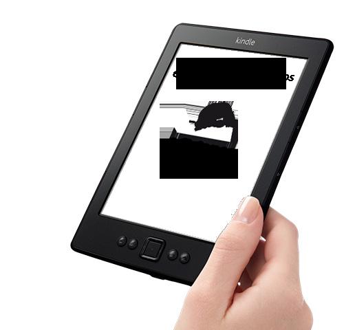 Carena estrena los e-Book en formato e-Pub.
