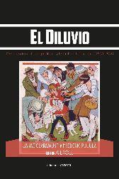'El Diluvio', Gil Toll