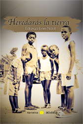 'Heredarás la tierra', Edjanga Jones
