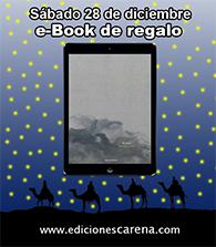 ¡Tercer libro electrónico gratis! ¿Cómo lo consigo?