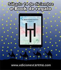 ¡Primer libro electrónico gratis! ¿Cómo lo consigo?